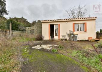 Vente Maison 2 pièces 40m² L AIGUILLON SUR VIE - photo
