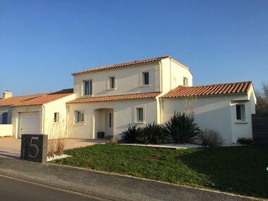Vente Maison 6 pièces 183m² Saint-Gilles-Croix-de-Vie (85800) - photo