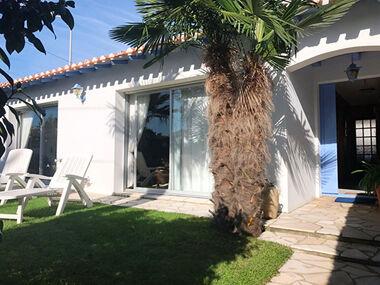 Vente Maison 5 pièces 163m² Saint-Gilles-Croix-de-Vie (85800) - photo