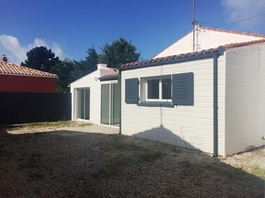 Vente Maison 3 pièces 65m² Saint-Gilles-Croix-de-Vie (85800) - photo