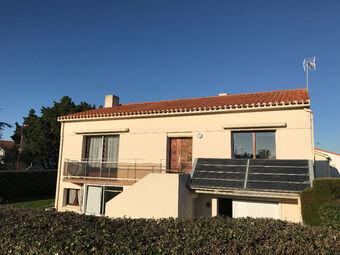 Vente Maison 5 pièces 124m² Le Fenouiller (85800) - photo