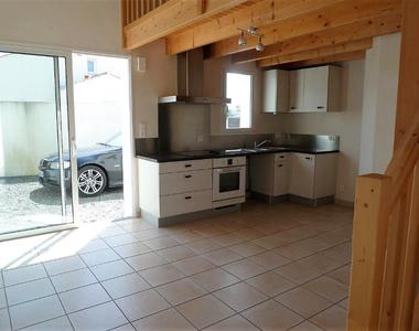Location Maison 3 pièces 53m² Saint-Gilles-Croix-de-Vie (85800) - photo