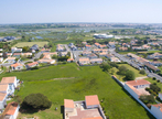 Vente Terrain 366m² SAINT HILAIRE DE RIEZ - Photo 1