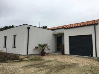 Vente Maison 4 pièces 85m² Le Fenouiller (85800) - Photo 1