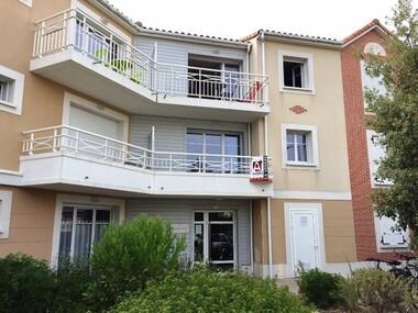 Vente Appartement 2 pièces 39m² Saint-Gilles-Croix-de-Vie (85800) - photo