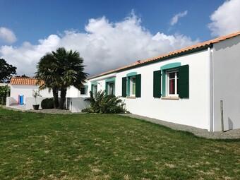 Vente Maison 5 pièces 145m² Saint-Révérend (85220) - photo