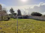 Vente Terrain 453m² SAINT GILLES CROIX DE VIE - Photo 1