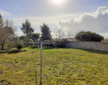 Vente Terrain 453m² SAINT GILLES CROIX DE VIE - photo