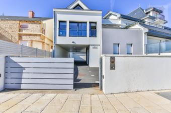 Vente Appartement 4 pièces 95m² Saint-Gilles-Croix-de-Vie (85800) - Photo 1