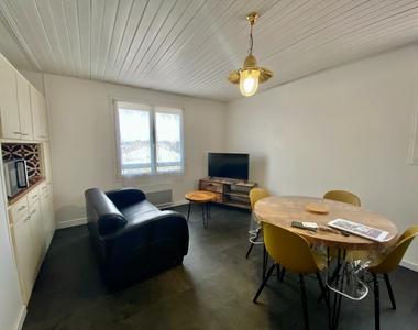 Location Appartement 3 pièces 52m² Saint-Hilaire-de-Riez (85270) - photo
