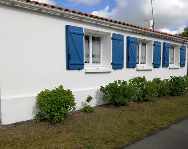 Vente Maison 4 pièces 81m² APREMONT - photo