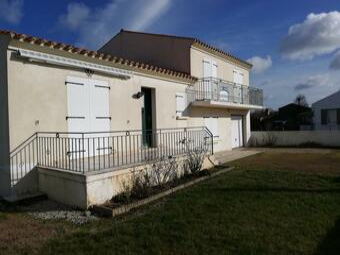 Vente Maison 5 pièces 120m² Commequiers (85220) - Photo 1