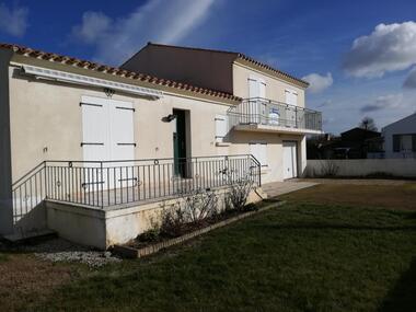 Vente Maison 5 pièces 120m² Commequiers (85220) - photo