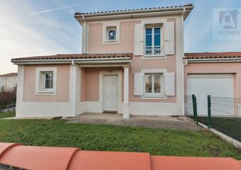 Location Maison 4 pièces 88m² Saint-Gilles-Croix-de-Vie (85800) - Photo 1