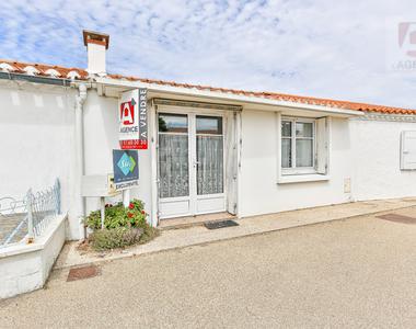 Vente Maison 3 pièces 68m² NOTRE DAME DE RIEZ - photo