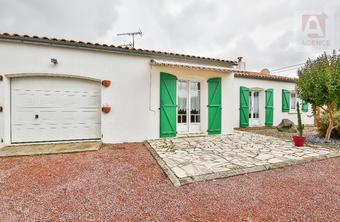 Vente Maison 4 pièces 95m² Le Fenouiller (85800) - Photo 1
