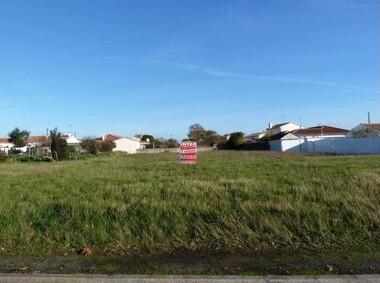 Vente Terrain 620m² Saint-Gilles-Croix-de-Vie (85800) - photo