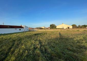Vente Terrain 734m² SAINT GILLES CROIX DE VIE - Photo 1