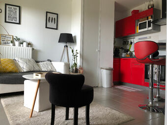Vente Appartement 2 pièces 40m² Saint-Gilles-Croix-de-Vie (85800) - Photo 1