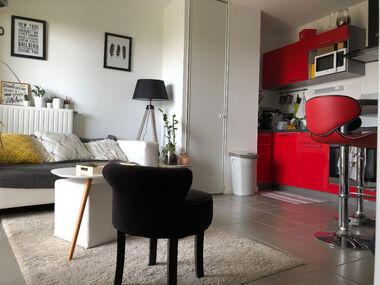 Vente Appartement 2 pièces 40m² Saint-Gilles-Croix-de-Vie (85800) - photo