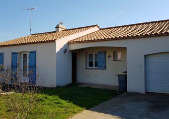 Vente Maison 4 pièces 103m² COEX - photo