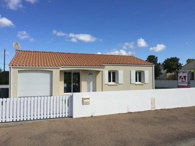 Vente Maison 4 pièces 80m² L' Aiguillon-sur-Vie (85220) - photo