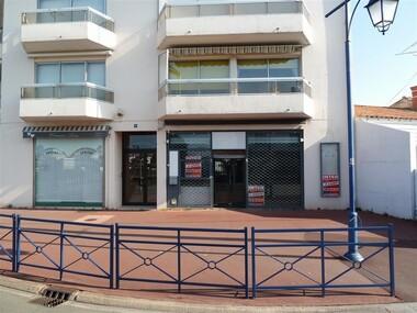 Location Fonds de commerce 31m² Saint-Gilles-Croix-de-Vie (85800) - photo
