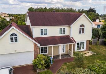 Vente Maison 5 pièces 166m² SAINT GILLES CROIX DE VIE - Photo 1