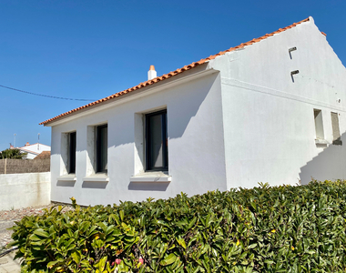 Location Maison 4 pièces 61m² Saint-Hilaire-de-Riez (85270) - photo