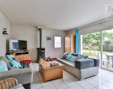 Vente Maison 4 pièces 103m² SAINT HILAIRE DE RIEZ - photo