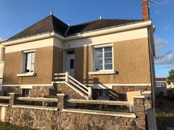 Vente Maison 4 pièces 100m² Commequiers (85220) - photo