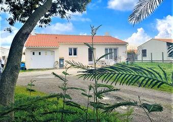 Vente Maison 3 pièces 88m² SAINT GILLES CROIX DE VIE - Photo 1