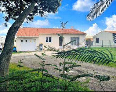 Vente Maison 3 pièces 88m² SAINT GILLES CROIX DE VIE - photo