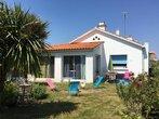 Vente Maison 4 pièces 119m² Le Fenouiller (85800) - Photo 1