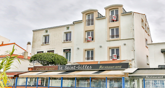 Vente Appartement 3 pièces 74m² Saint-Gilles-Croix-de-Vie (85800) - photo