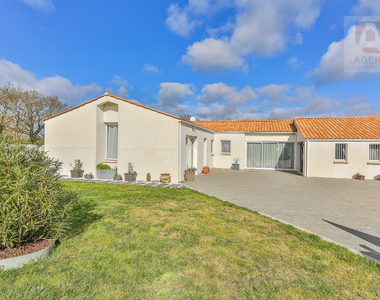 Vente Maison 5 pièces 146m² APREMONT - photo