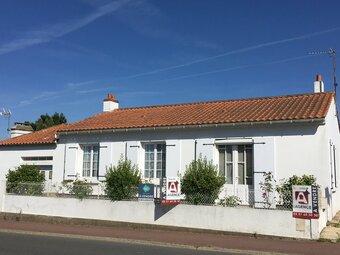 Vente Maison 4 pièces 65m² Le Fenouiller (85800) - photo