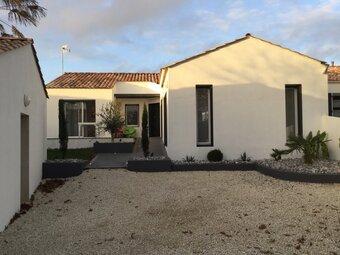Vente Maison 4 pièces 122m² Givrand (85800) - Photo 1