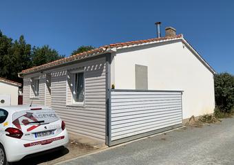 Vente Maison 3 pièces 74m² COMMEQUIERS - Photo 1