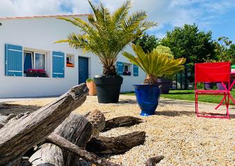 Vente Maison 3 pièces 55m² Saint Révérend - Photo 1