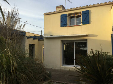 Vente Maison 2 pièces 35m² Saint-Gilles-Croix-de-Vie (85800) - photo