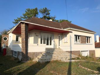 Vente Maison 6 pièces 144m² Saint-Hilaire-de-Riez (85270) - Photo 1