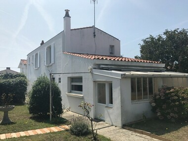 Vente Maison 6 pièces 116m² Saint-Gilles-Croix-de-Vie (85800) - photo