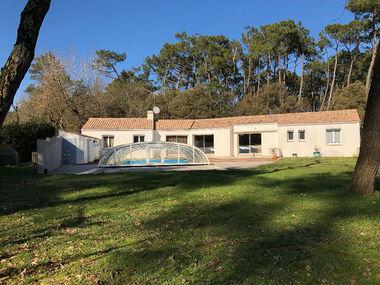 Vente Maison 6 pièces 187m² Saint-Hilaire-de-Riez (85270) - photo