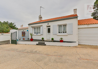 Vente Maison 4 pièces 91m² ST GILLES CROIX DE VIE - Photo 1
