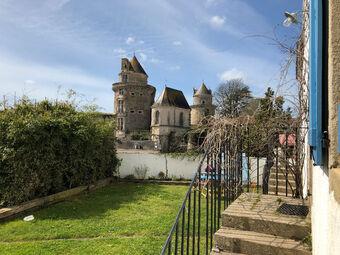 Vente Maison 6 pièces 214m² Apremont (85220) - photo