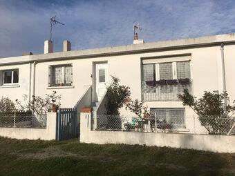 Vente Maison 5 pièces 105m² Saint-Gilles-Croix-de-Vie (85800) - photo