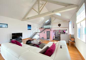 Vente Appartement 4 pièces 110m² SAINT GILLES CROIX DE VIE - Photo 1