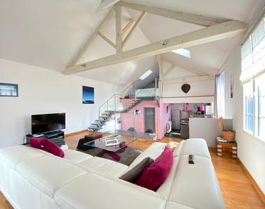 Vente Maison 4 pièces 110m² SAINT GILLES CROIX DE VIE - photo