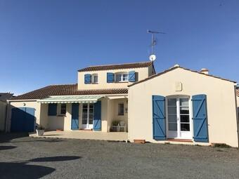 Vente Maison 193m² Saint-Gilles-Croix-de-Vie (85800) - photo